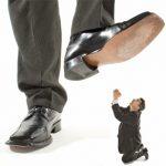 Смерть предприятия от руки кредиторов