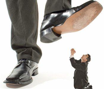 Cегодня закон о банкротстве юридических лиц — это «закон о смерти»