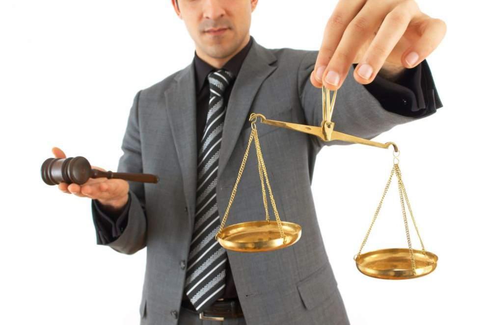 Представительство интересов банкротов в суде