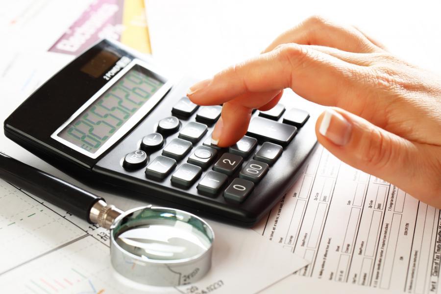Отчет по финансовым показателям должника