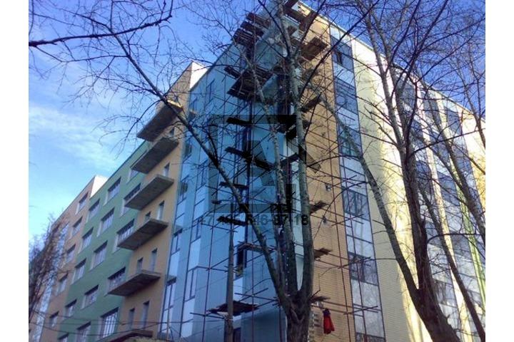 Москва, ул. Барклая, дом 6 стр. 3, офис 610