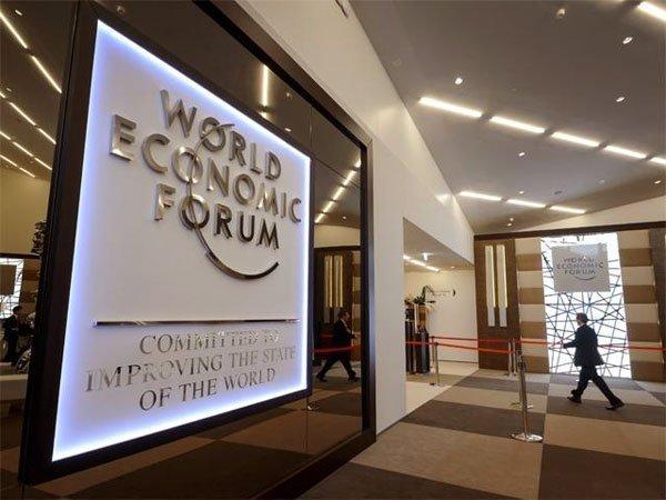 Мировой Экономический форум в Давосе