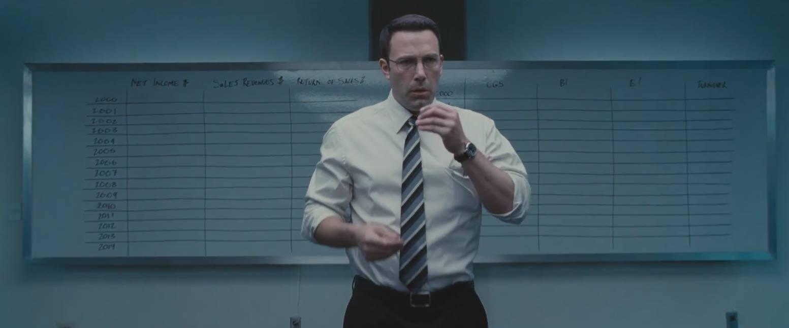 Accountant 2016 - фильм об профессиональном аудиторе, талантливом математике, которого приглашали для работы криминальные лидеры всего мира