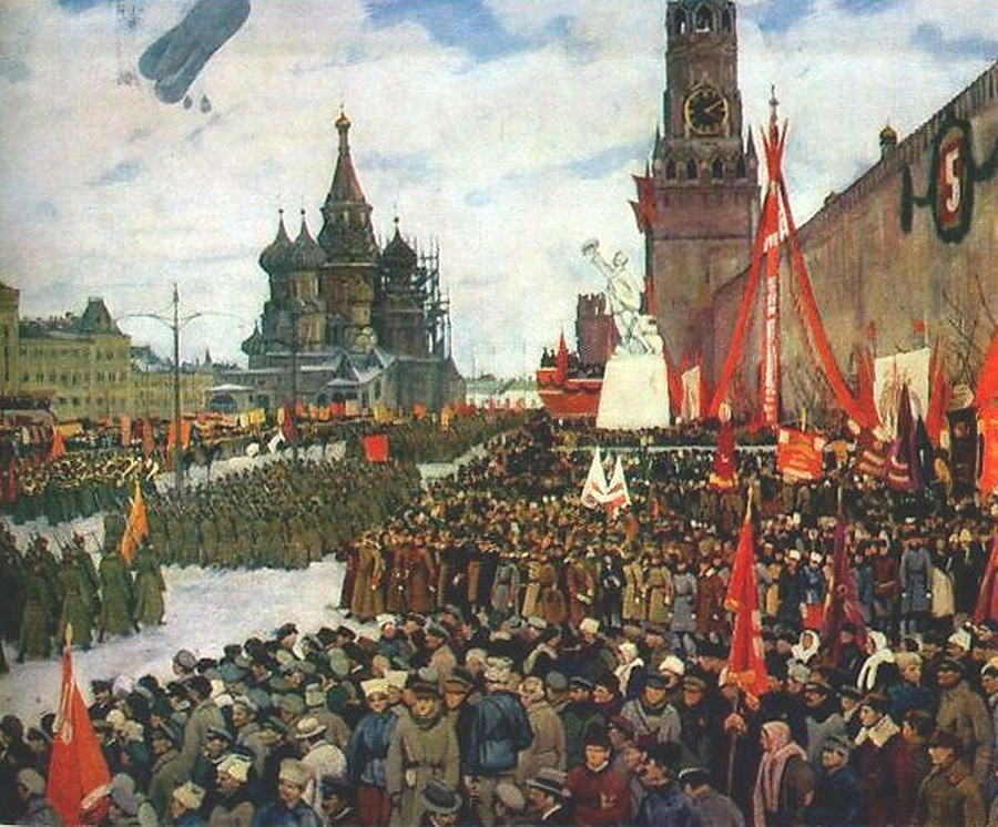 the-red-army-parade-1923