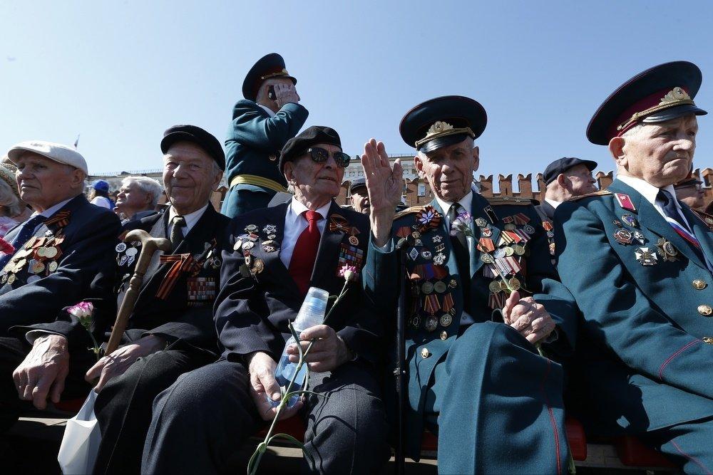 Праздник Дня Победы должен восприниматься не только как выходной день, но и как повод для гордости за Родину