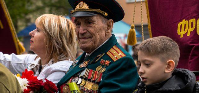 9 Мая 2019 Сегодня: Последние Ветераны, Парады, Бессмертный Полк и Лучшие Фильмы о Победе